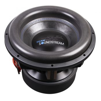 X5 Subwoofer Soundstream Technologies Top x5.15